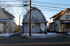 447 Riverside Ave. Lyndhurst NJ 07071 – Short sale! Reduced!