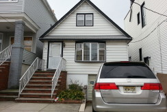 76 W 12th St. Bayonne, NJ 07002 – Back on Market!! – Last property under $200,000.