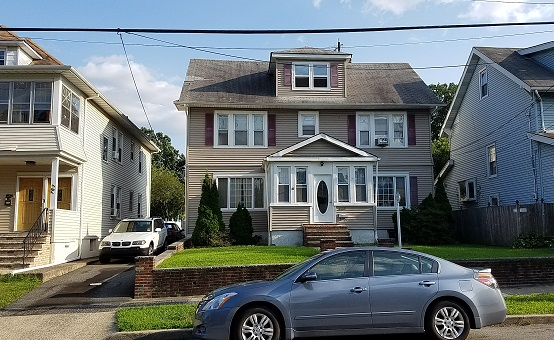 OCCUPIED – 165 CLINTON AVE, CLIFTON, NJ 07011 – $341,000 – OCCUPIED