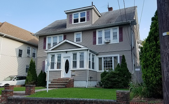 OFF MARKET – 165 CLINTON AVE, CLIFTON, NJ 07011 – $341,000 – OCCUPIED