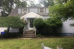 SOLD!!! – 27 MORNINGSIDE AVE, CRESSKILL, NJ 07626 – $390,000