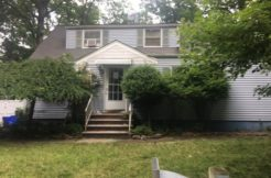 NEW REO – 27 MORNINGSIDE AVE, CRESSKILL, NJ 07626 – $462,000