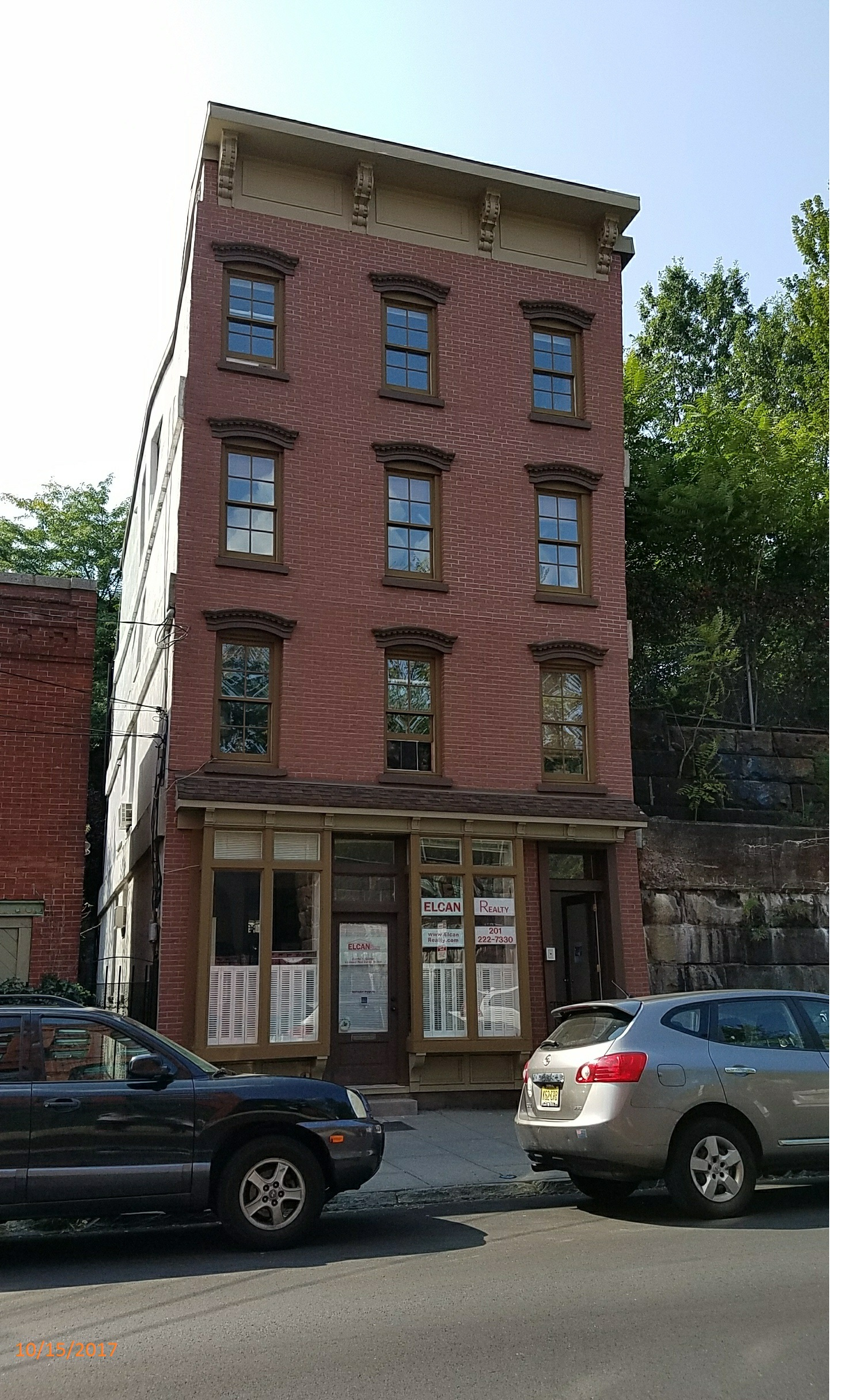 REDUCED REO – 93 ERIE ST 1, JERSEY CITY, NJ 07302 – $425,000