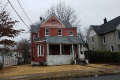 A NEW REO – 83 PARK AVE, ENGLEWOOD, NJ 07631 – $239,500