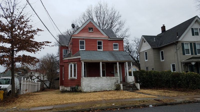 REDUCED – 83 PARK AVE, ENGLEWOOD, NJ 07631 – $229,500