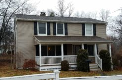 SOLD –  91 HIGHWOOD AVE, WALDWICK, NJ 07463 – $479,900