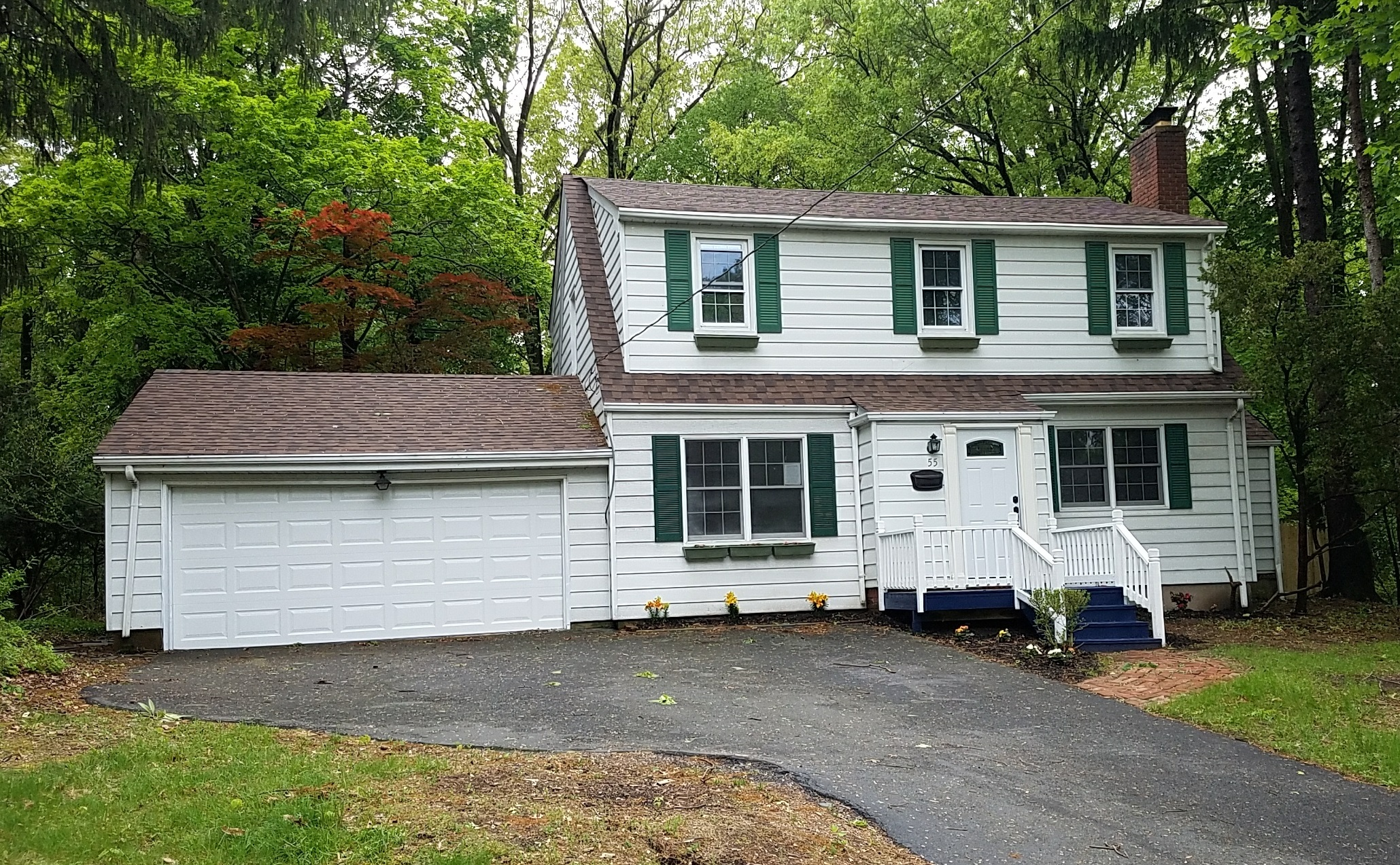 REDUCED! – 55 CENTRAL AVE DEMAREST, NJ – $649,000