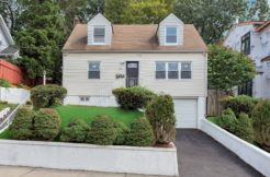 REDUCED! – 2FAMILY – 108 SUNSET PL PALISADES PARK, NJ – $699,900
