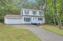 SOLD! – 55 CENTRAL AVE DEMAREST, NJ – $574,500