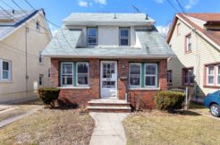 SOLD- 614 MONROE ST. CARLSTADT, NJ 07072 – $274,900