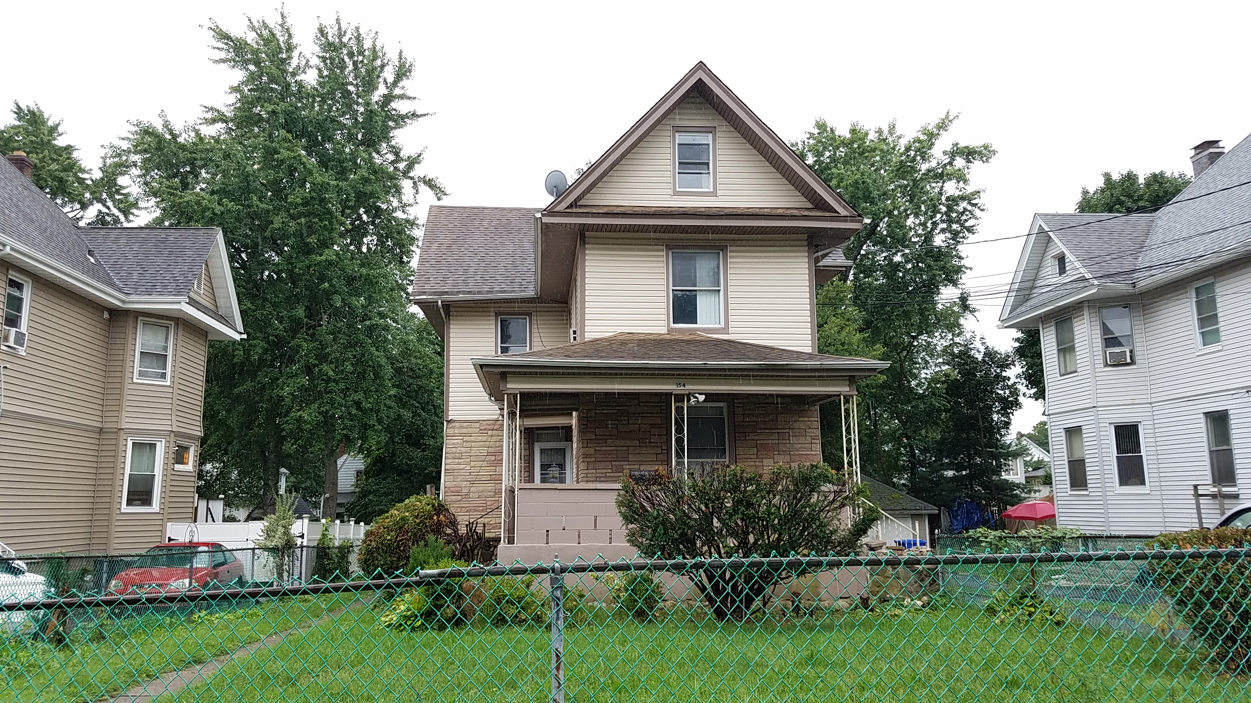 NEW REO – 154 MORSE PLACE, ENGLEWOOD, NJ 07631 – $317,900