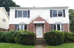 SOLD! – 32 WILLIAM ST ROCHELLE PARK, NJ 07662 – $379,900