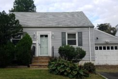 BACK ON MARKET – 472 SIMONS AVE. HACKENSACK, NJ 07601 – $282,900