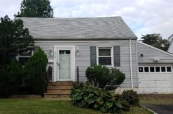 JUST REDUCED!- 472 SIMONS AVE. HACKENSACK, NJ 07601 – $274,900