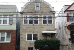 JUST REDUCED! – 27 TERRACE AVE. JERSEY CITY, NJ 07307 – $460,000