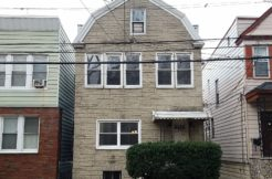 SOLD – 27 TERRACE AVE. JERSEY CITY, NJ 07307 – $460,000