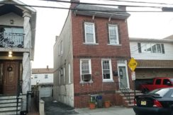 SOLD – 603 90TH ST. NORTH BERGEN, NJ 07047 – $339,900