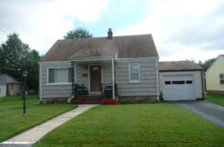 NEW!  318 Westervelt Pl. Lodi, NJ 07644 – $320,000