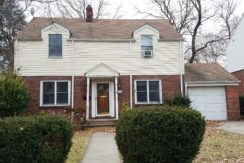 NEW REO – 756 Howard St. Teaneck, NJ 07666 $449,900