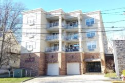 JUST REDUCED – 547 Gorge Rd 3D, Cliffside Park, NJ 07010 $329,900