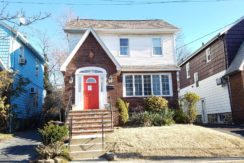 NEW REO – 758 JEFFERSON AVE. CLIFFSIDE PARK, NJ 07657 $429,900