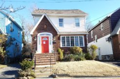 SOLD – 758 JEFFERSON AVE. CLIFFSIDE PARK, NJ 07010 $429,900