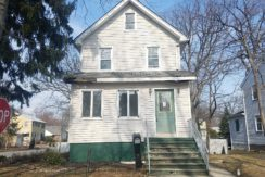 JUST REDUCED – 141 E Fairmount Ave. Maywood, NJ 07607 $299,990