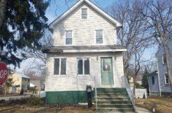 JUST REDUCED – 141 E Fairmount Ave. Maywood, NJ 07607 $314,995