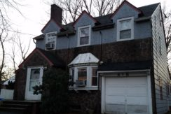 UNDER CONTRACT (AUCTION) – 418 Liberty Rd, Englewood, NJ 07631 $309,000