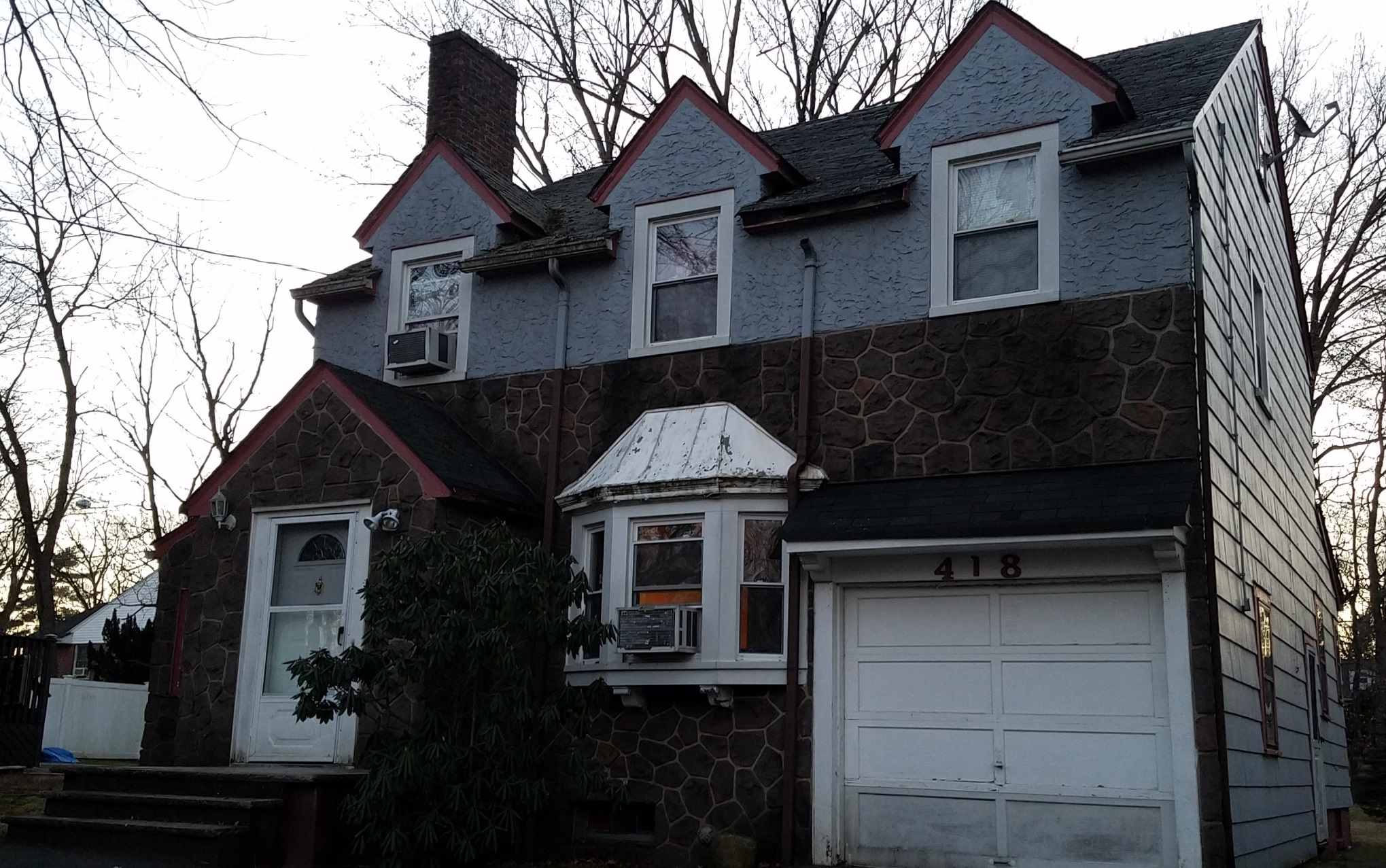 NEW REO (AUCTION) – 418 Liberty Rd, Englewood, NJ 07631 $309,000