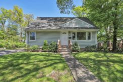 JUST REDUCED! – 179 Thompson St. Dumont, NJ 07628 $332,900