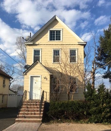 SOLD – 40 Kaufman Ave. Little Ferry, NJ 07643