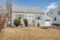 UNDER CONTRACT – 472 SIMONS AVE. HACKENSACK, NJ 07601 – $349,900