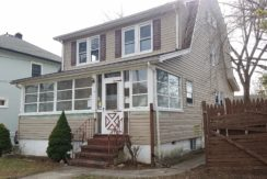 NEW REO – 72 View St. Bergenfield, NJ 07621 $309,900
