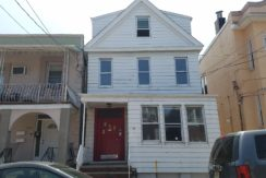 UNDER CONTRACT-2 FAMILY HOUSE- 219 72nd St. North Bergen, NJ 07047 $389,900