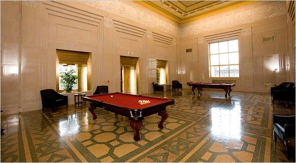 Billiard Room (2)