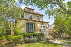 UNDER CONTRACT- 127 PARK AVE TEANECK, NJ 07666 $399,000