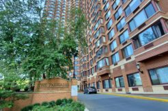 SOLD- 100 Old Palisades Rd. #3014, Fort Lee, NJ 07024 $295,000
