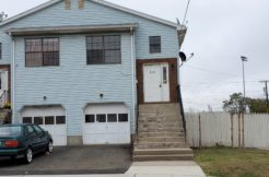 NEW REO- 284 Pershing Ave. Carteret, NJ 07008 $244,900