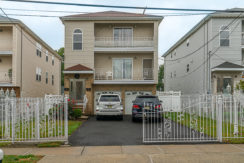 For Rent- 990 DeHart Pl. Elizabeth City, NJ 07202 	$2,200