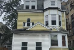 UNDER CONTRACT- 303 William St. East Orange, NJ 07017