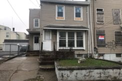 UNDER CONTRACT- 67 Paterson Ave. Paterson, NJ 07522 $150,000