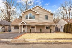 UNDER CONTRACT- 51 Howard Ave. Rochelle Park, NJ 07662 $424,900