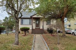 New Listing – 752 E 2nd Ave. Roselle, NJ 07203 $220,000