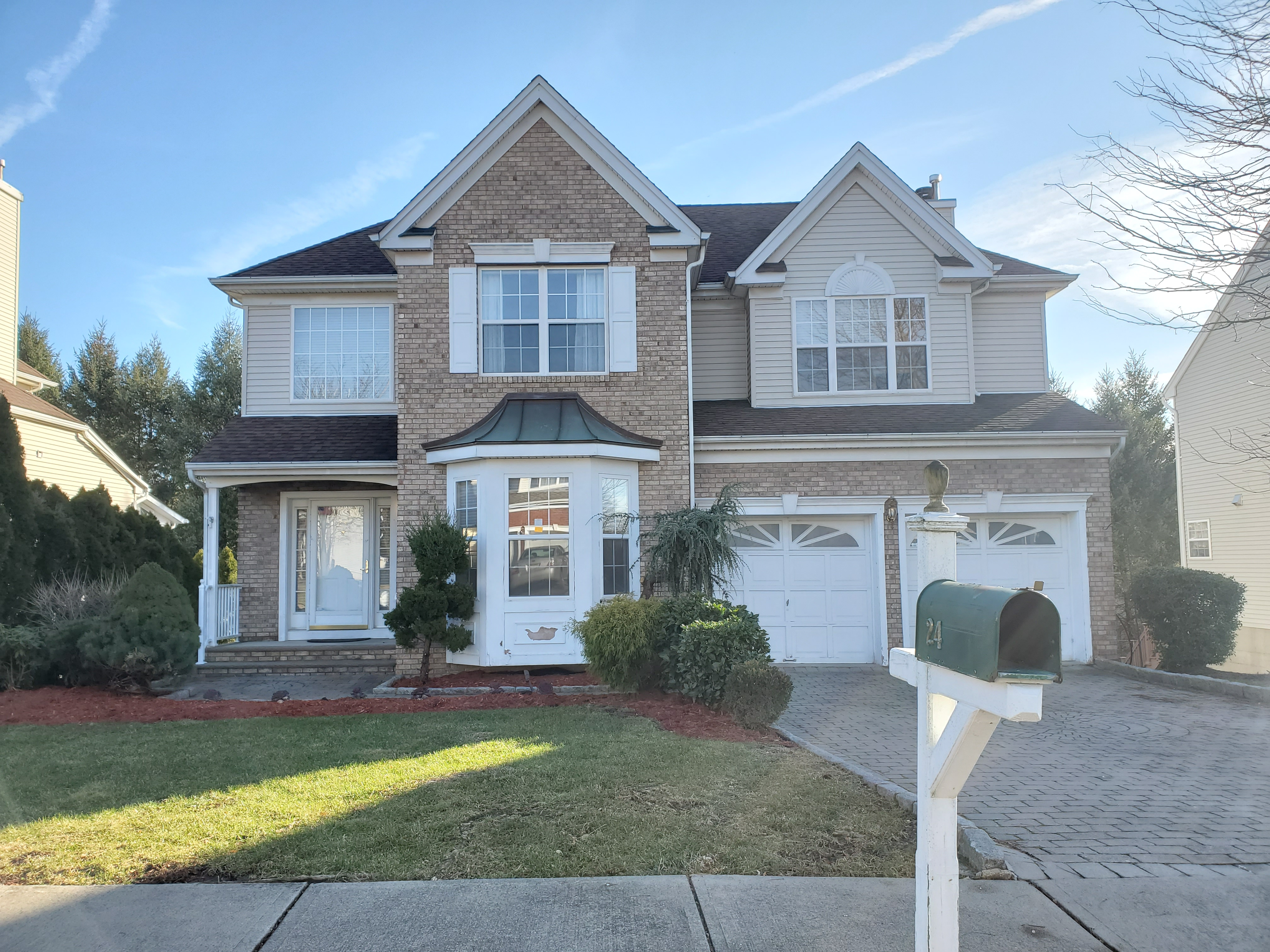 SOLD- 24 Wilmington Dr. Nutley, NJ 07110 $575,000