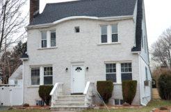 SOLD- 535 William St. Maywood, NJ 07607 $469,900