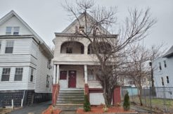 SOLD – 468 Norwood St. East Orange, NJ 07018 $165,000