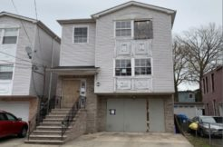 SOLD – 490 S 18th St. Newark, NJ 07103 $170,000