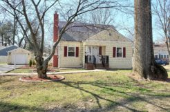 SOLD- 958-964 Maltby Ave. Plainfield, NJ 07063 $199,900