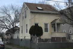 NEW LISTING- 461-463 10th Ave. Paterson, NJ 07514 $159,000